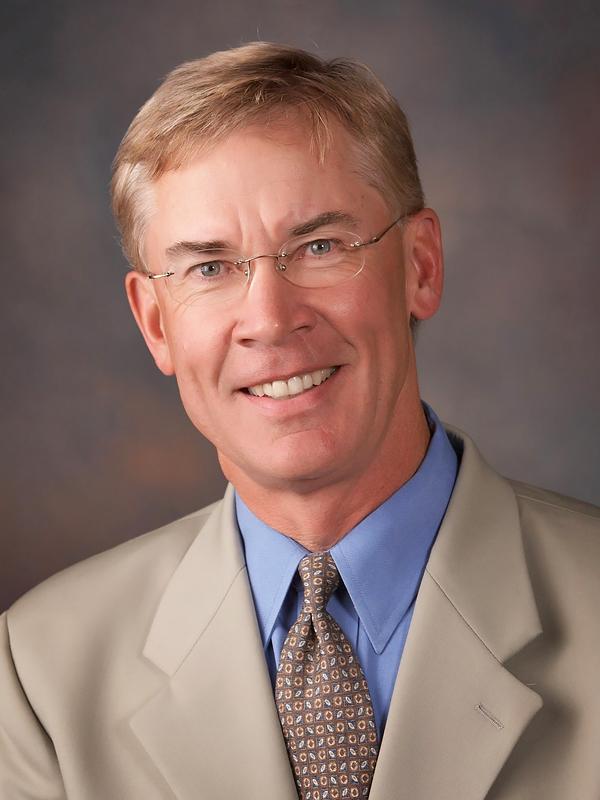 Gregory E. Haskins M.D.