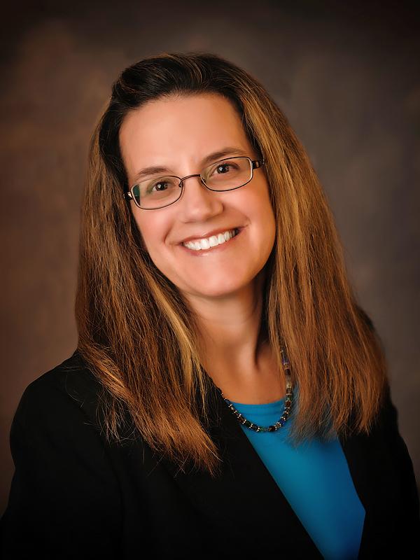 Sandra Baumberger