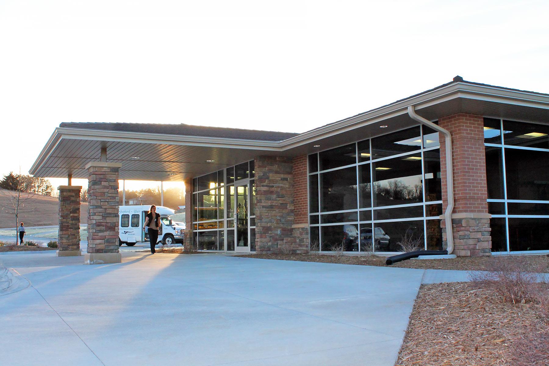MCH&HS Fort Calhoun Clinic