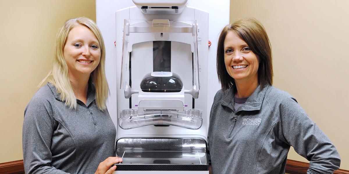 MCH&HS mammography