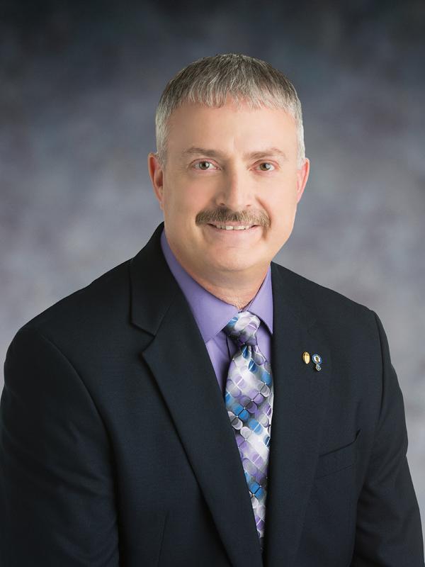 Dr. Gregg Drabeck