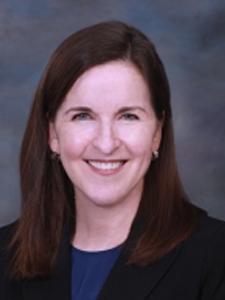Mary Davey M.D.