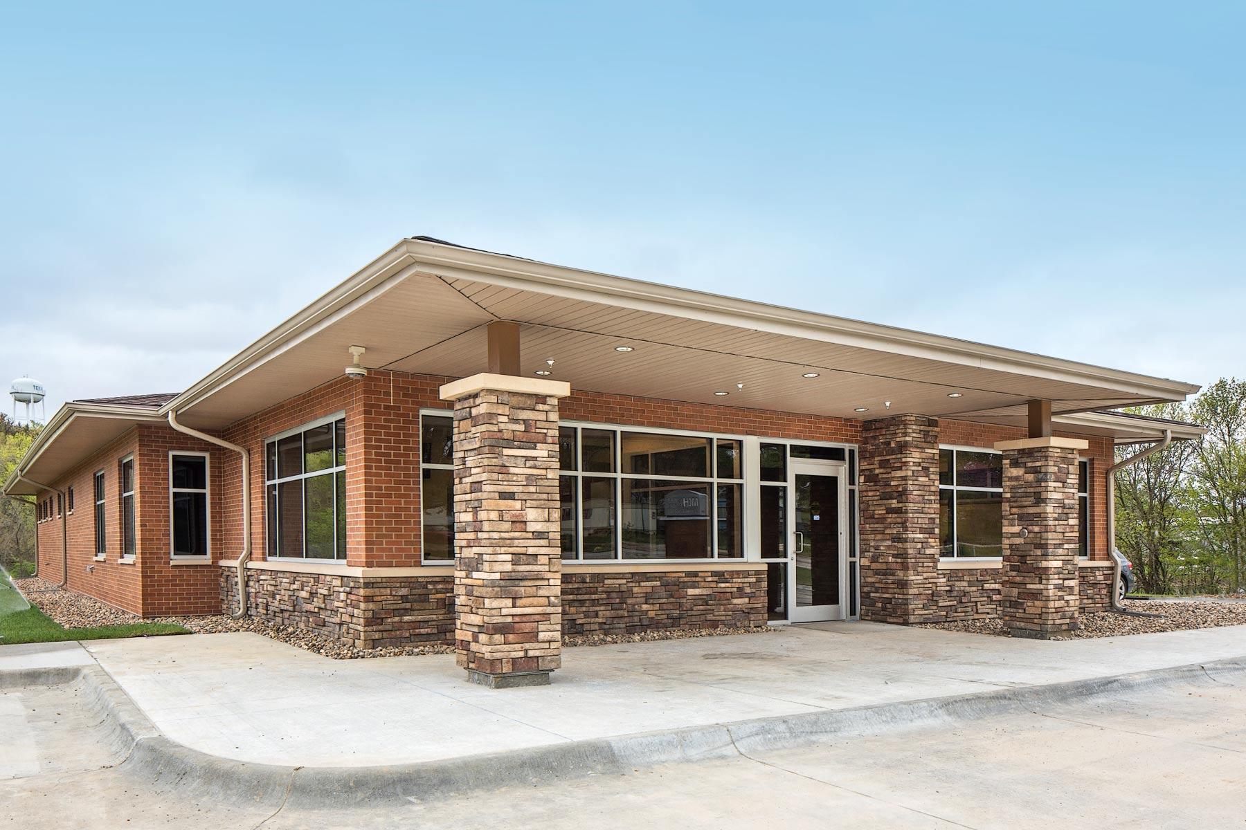 MCH&HS Cottonwood Clinic