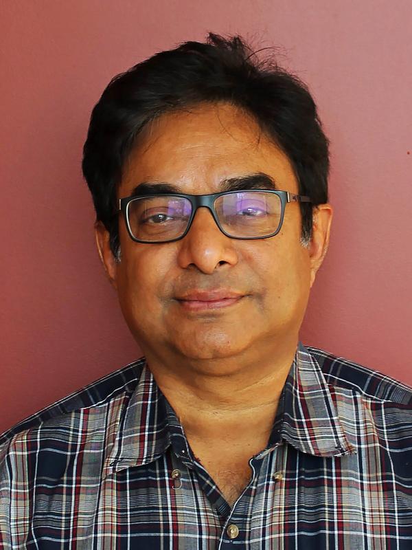 Sugata Sensarma MBBS