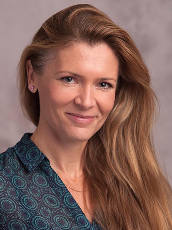 Johanna Schubert, M.D.