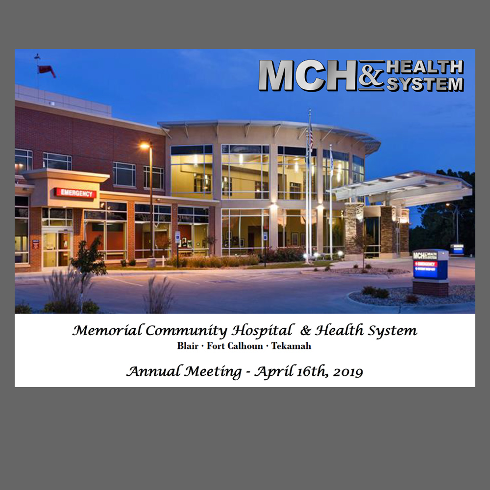 MCH&HS 2018 Meeting