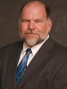 Steven Meinhold, DPM