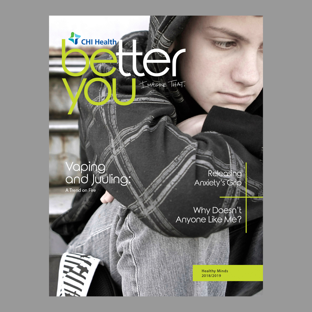 MCH&HS A Better You 2018