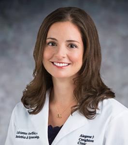 Adrienne Perfilio, M.D.