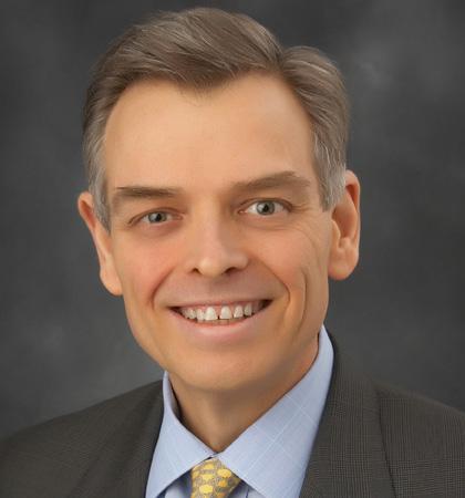 Thomas Frederickson, M.D.