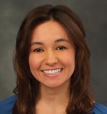 Vanessa Chen, M.D.