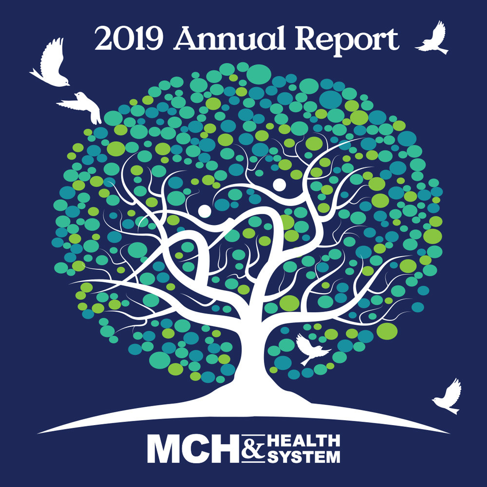 MCHHS 2019 Annual Report