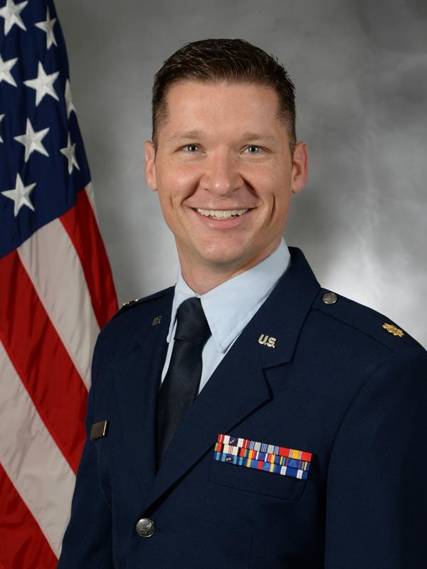 Dr. Kevin Sisk
