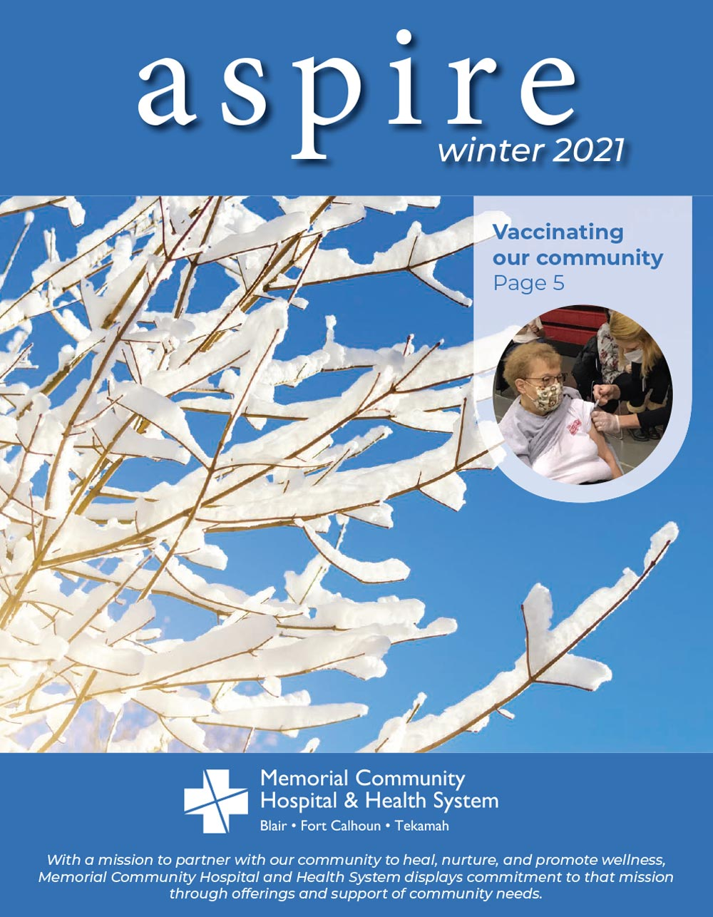 MCHHS Aspire Winter 2021