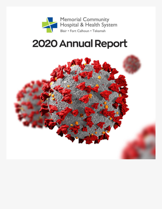 2020 MCHHS Annual Report