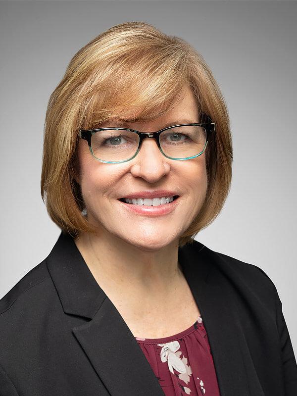Linda Vandivert