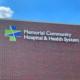 MCH&HS Rebranding