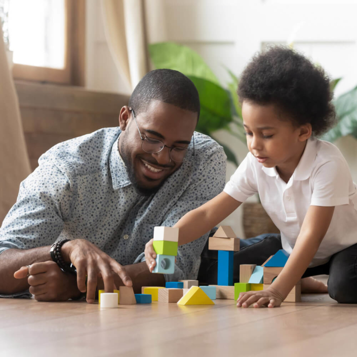 Equip your child for success