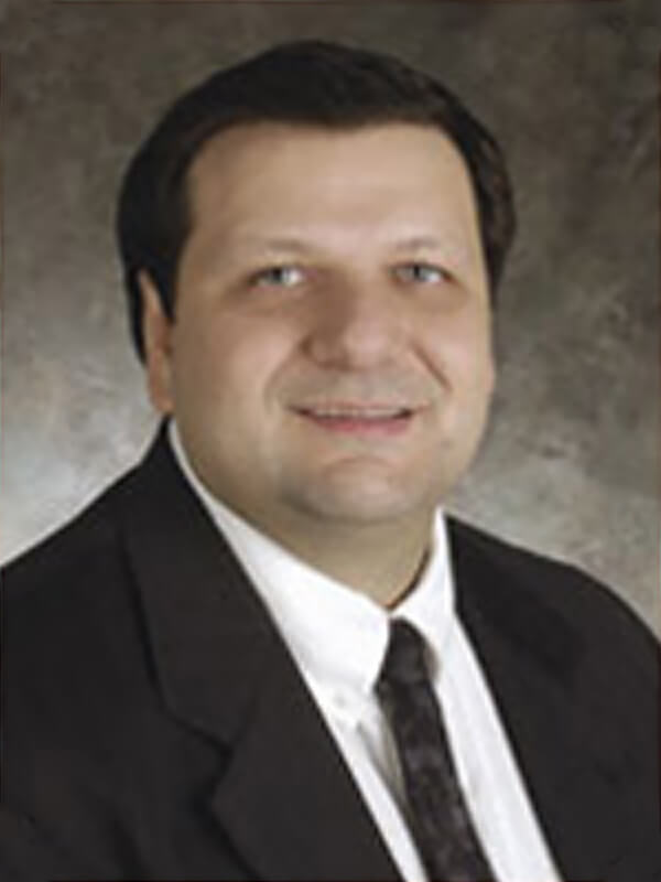 Ron Pritza