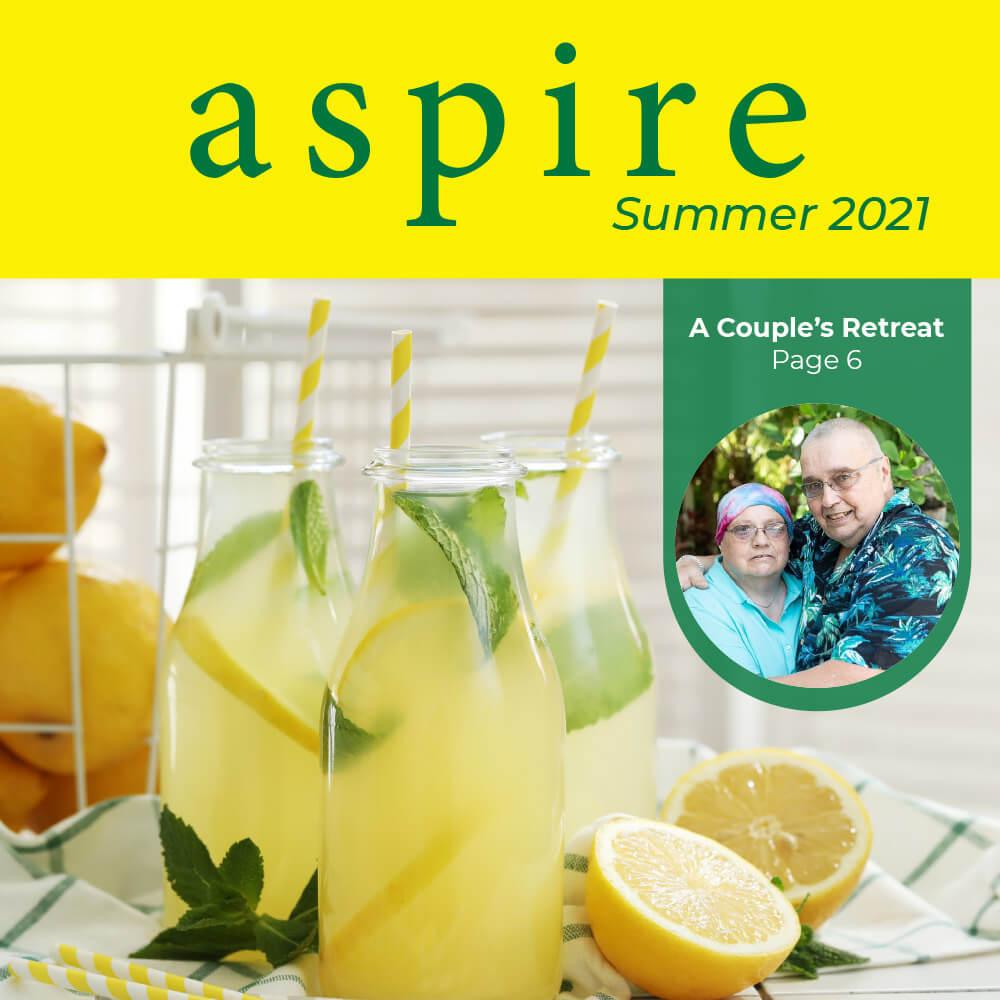 MCHHS Aspire Summer 2021